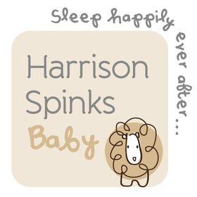 Harrison Spinks Baby