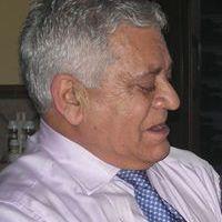 Alfonso Borrego Campos