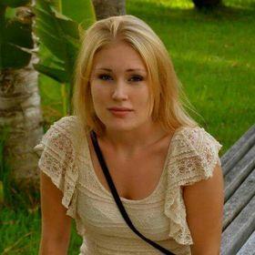 Sandra Lindgren
