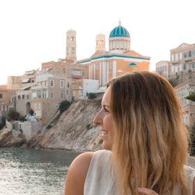 Bianca's Travelblog | Reisen um die ganze Welt