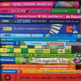 The Bilingual Bookshop
