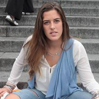 Sylvia Santos Cabrera