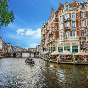 Amsterdam Tourist Guide