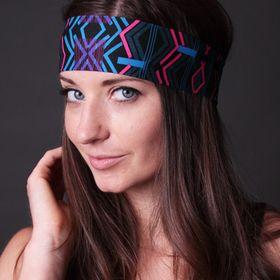 Violet Love Headbands (violetlovebrand) on Pinterest a899e3bf8ca