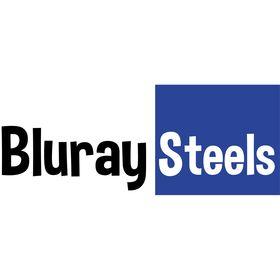 Bluray-steels