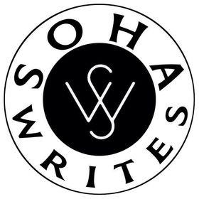 Soha Writes