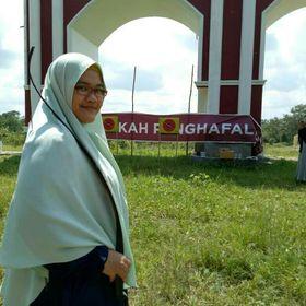 Dian Khairani Siregar