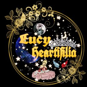 Lucy heartifilia