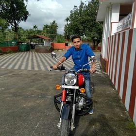 Sree Visakh Jain