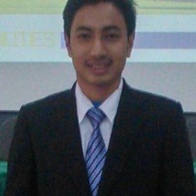Hendra Halim