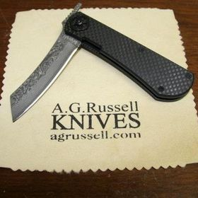 AgRussell Knives