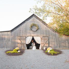 The Barn at Cedar Grove, South Central, KY