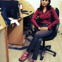 Rekha Kalra