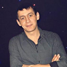 Виктор Погорельцев