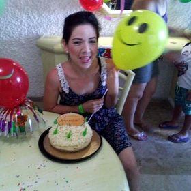 Lucina Esmeralda Coronel Ramirez