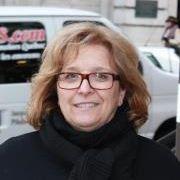 Monique Laberge