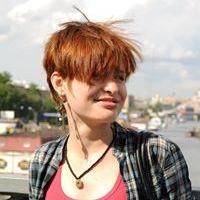 Ольга Матвиенко