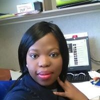 Anita Lushberry Mdodana