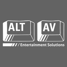 Alt AV (Pty) Ltd