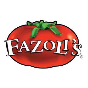 Fazoli's Snacks