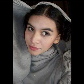 Angie Peña