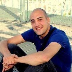 Aymen Romdhani