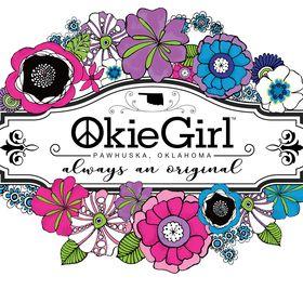 Okie Girl