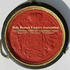 Holy Roman Empire Association - Associazioni dei Nobili del Sacro Romano Impero