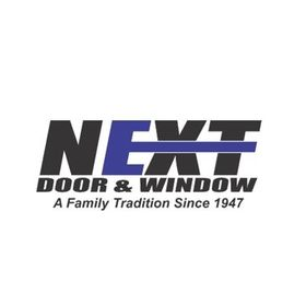 NEXT Door & Window