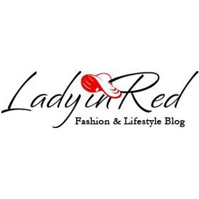 Lady-in -Red