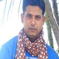 Sahil Mishra