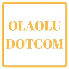 OLAOLUDOTCOM