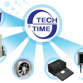 Tech & Time System