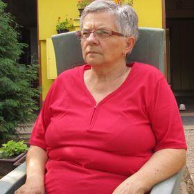 Jaroslava Buriánková