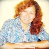 Carmen Aramayo de Hinojosa