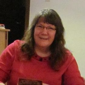 Suzanne Hartmann - Author