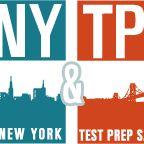 Test Prep NY/SF