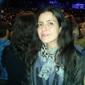 Solange Carolina Arroyo
