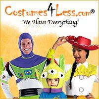 Costumes 4 Less