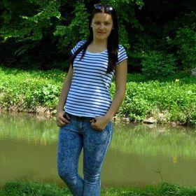 Krisztina-Gabriella Biro