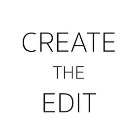 Create The Edit | Rent It. Gram It. Gone.