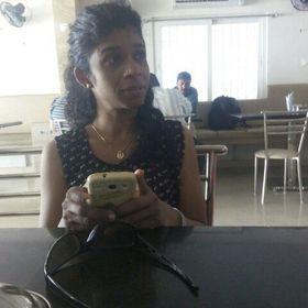 Sunita Mudaliar