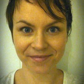 Carina Holmqvist