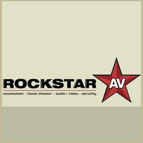 Rockstar Audio Video & Security