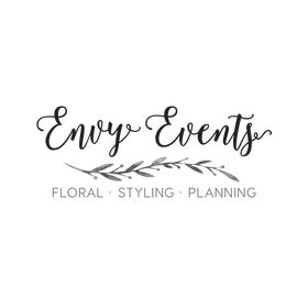Envy Events- Wedding & Event Styling