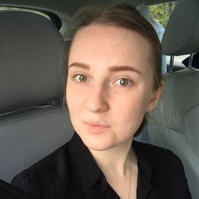 Anastasia Kalnitskaya