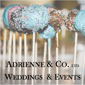 Adrienne & Co. Weddings and Events