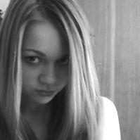 Natasha Elistratkina