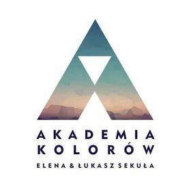 Akademia Kolorów Elena & Łukasz Sekuła