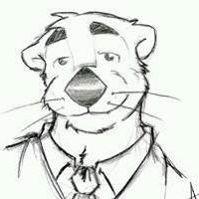 Wolf Otter